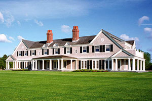 hamptons mansions